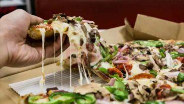 Harga Menu Pizza Hut Terbaru