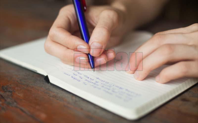 Surat Pengunduran Diri dari kerja
