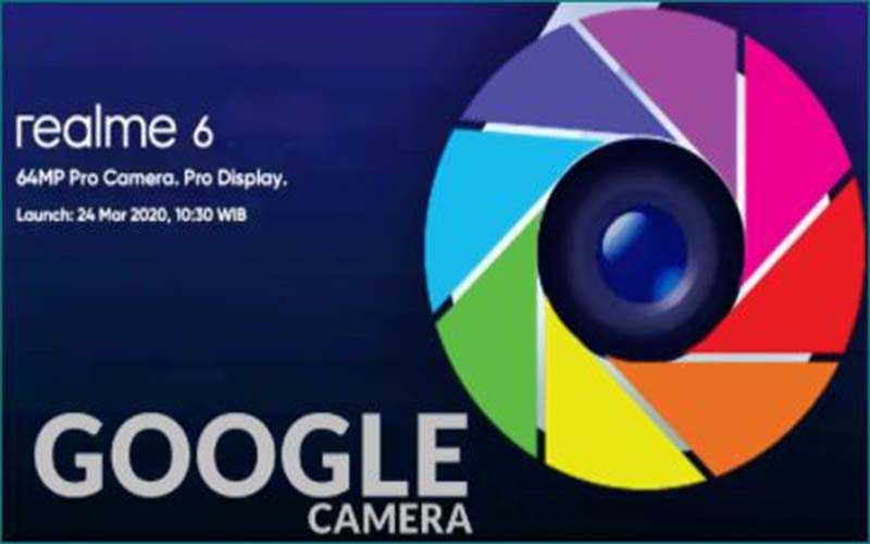 Aplikasi Google Camera