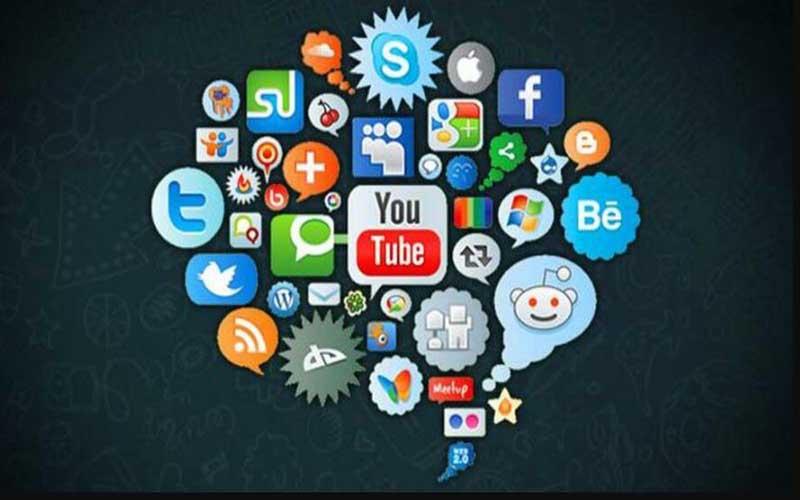 Aplikasi Media Sosial Asli Indonesia Paling Top