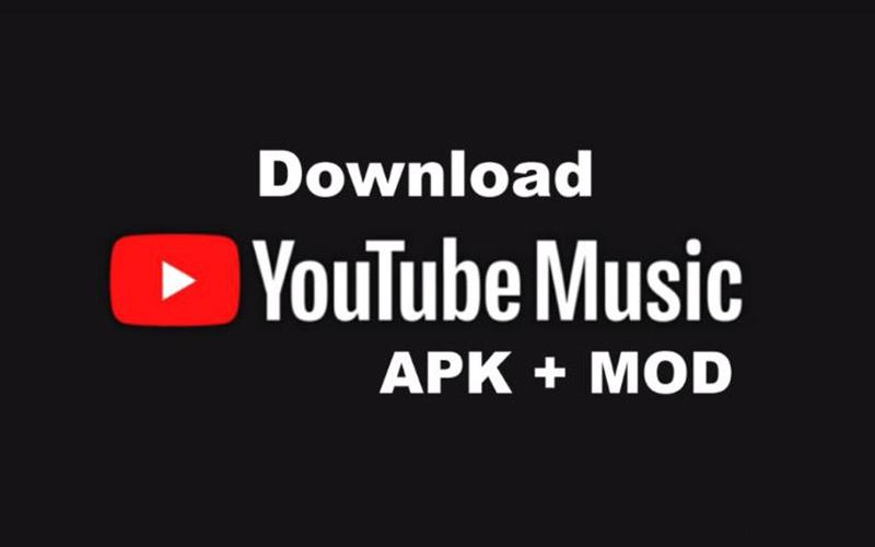 Cara Download Dan Install Youtube Music Mod