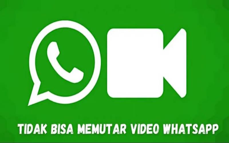 Cara Mengatasi WhatsApp Tidak Bisa Membuka Gambar dan Video