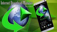 Cara Unduh IDM+ Mod Apk V12.3 Terbaru for Android