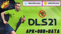 Dream League Soccer Mod Apk Full Unlimited Money DLS 2021