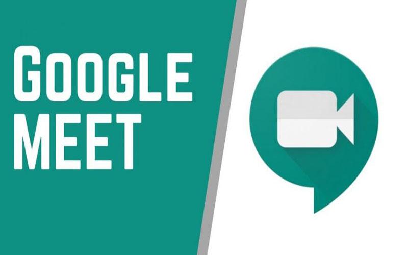 Google Meet Apk