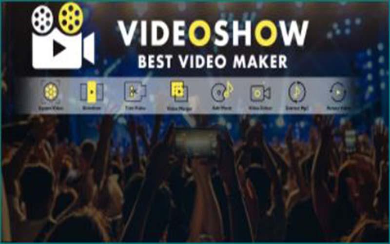 Aplikasi Videoshow Video Editor