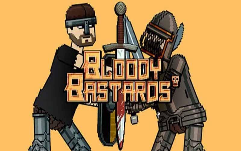 Bloody Bastard Mod Apk
