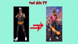 Cara Gunakan Tool Skin FF Apk Pro