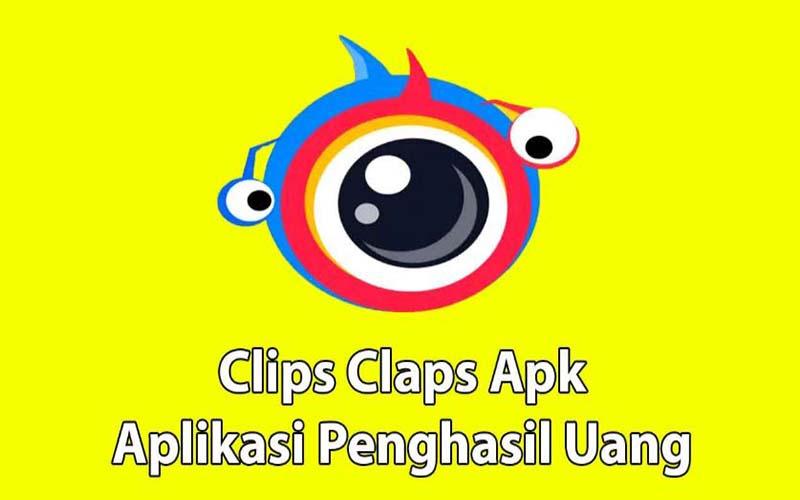 Clipclpas Aplikasi Penghasil Uang