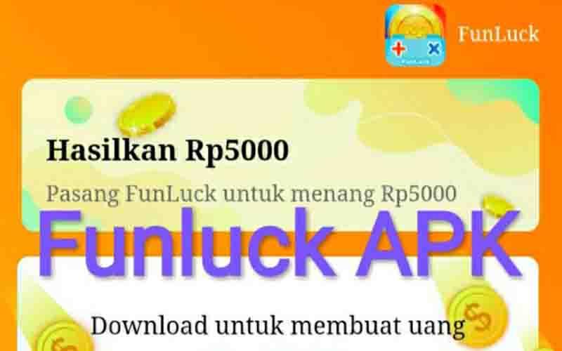 Download Funlock penghasil uang Apk Terbaru