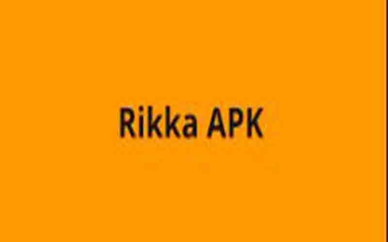 Download Rikka Apk Versi Terbaru