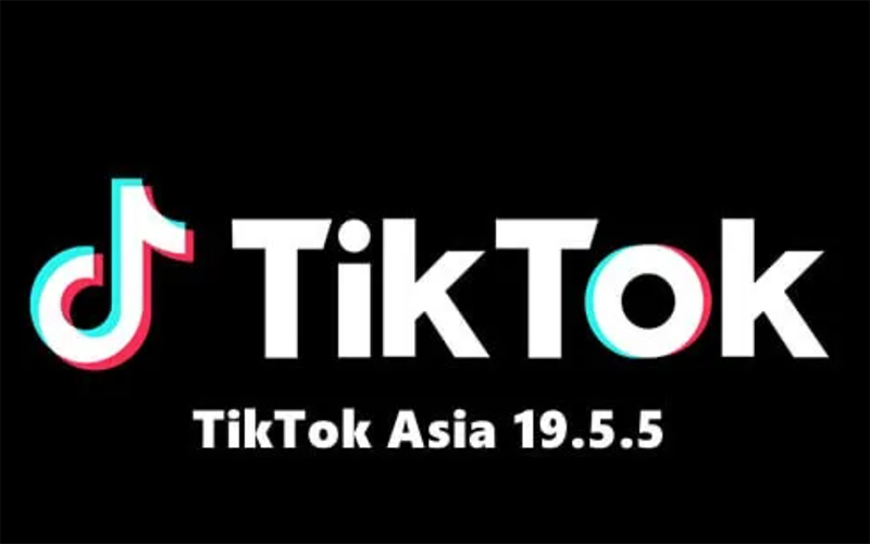 Download TikTok Asia Terbaru v19.5.5