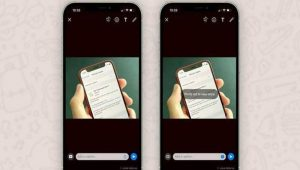 Fitur Terbaru View Once Whatsapp, Foto Video Sekali
