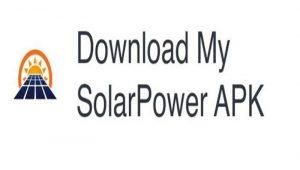 My Solar Power Apk Penghasil Uang,