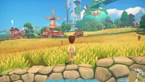 My Time at Portia Mod