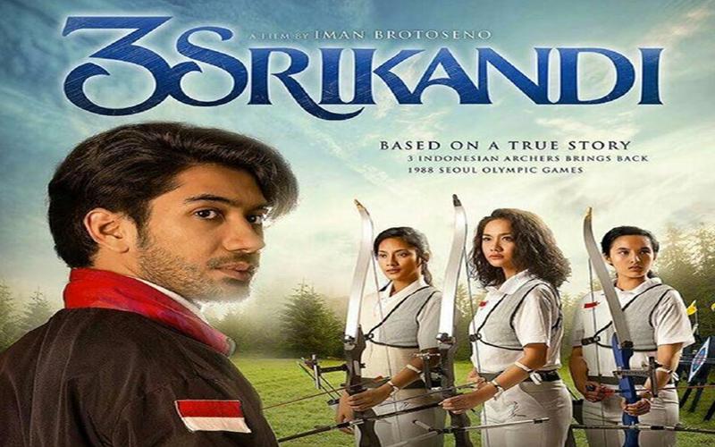 Nonton Film 3 Srikandi Full Movie