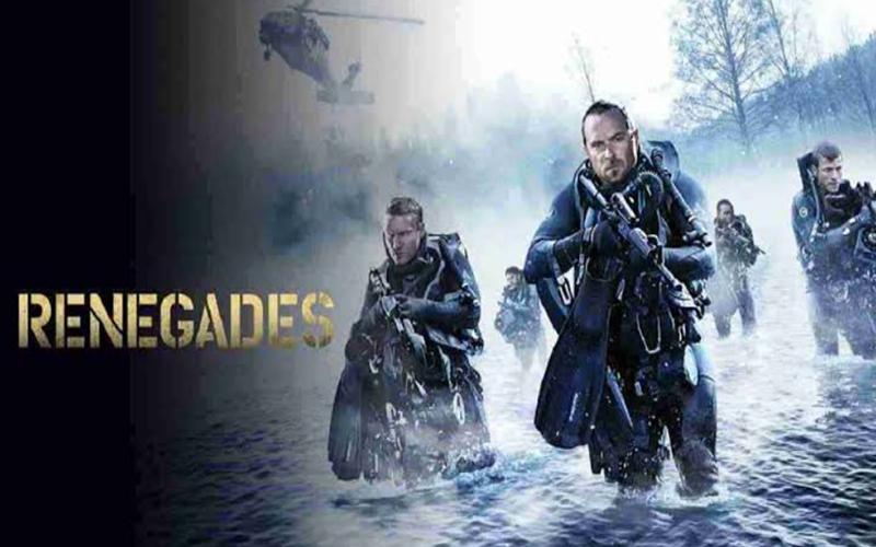 Nonton Film American Renegades Sub Indo Full Movie