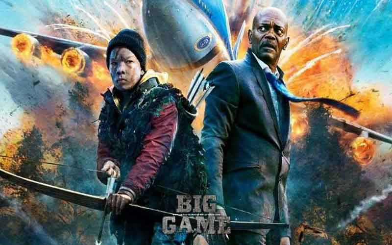 Nonton Film Big Game Sub Indo Full Movie