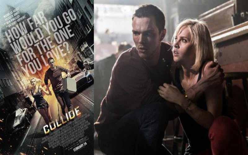 Nonton Film Collide Sub Indo Full Movie