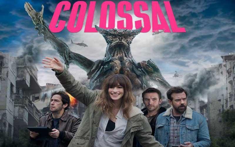 Nonton Film Colossal Full Movie Sub Indo