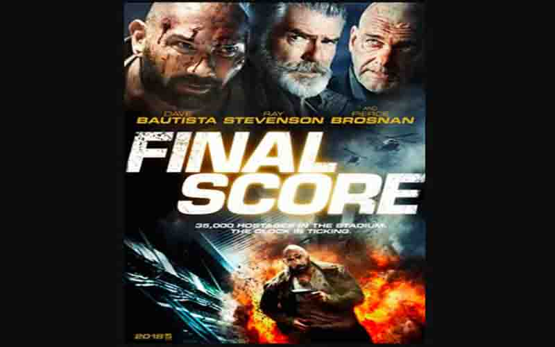 Nonton Film Final Score Full Movie Sub Indo