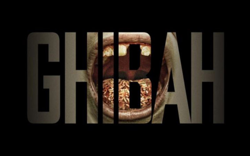Nonton Film Ghibah Full Movie