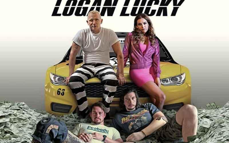 Nonton Film Logan Lucky Sub Indo Full Movie