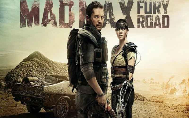 Nonton Film Mad Max Fury Road Sub Indo Full Movie