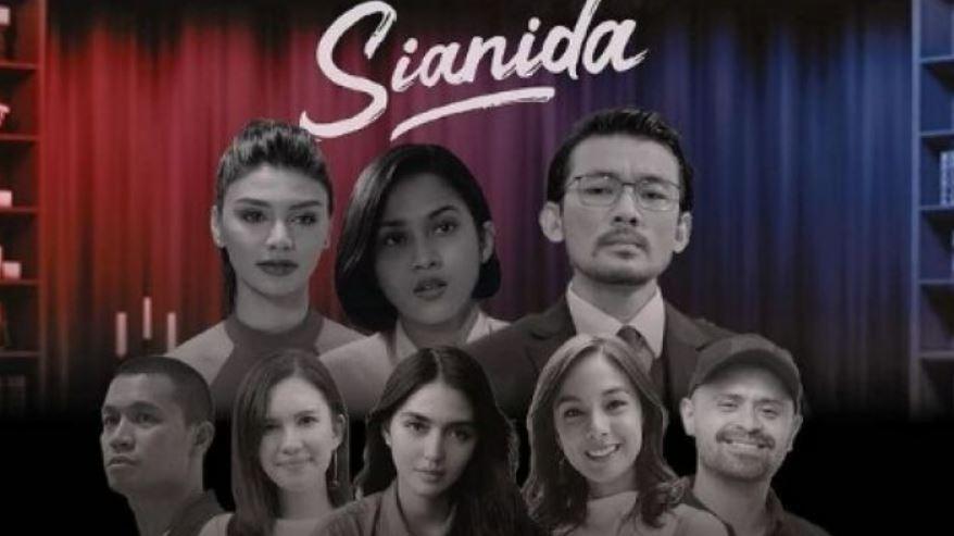 Nonton Film Sianida Full Series