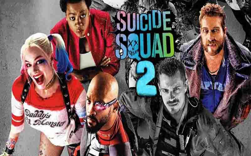 Nonton Film Suicide Squad 2 Sub Indo Full Movie