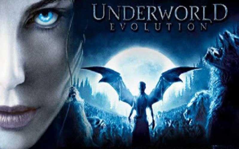 Nonton Film Underworld: Evolution Sub Indo Full Movie