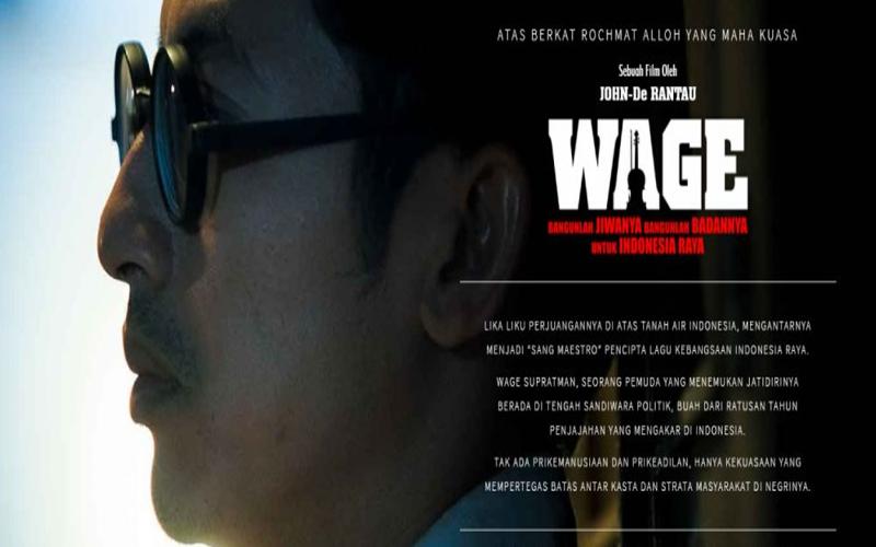Nonton Film Wage Full Movie