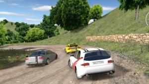 Rally Fury Mod Apk [Unlimited Money