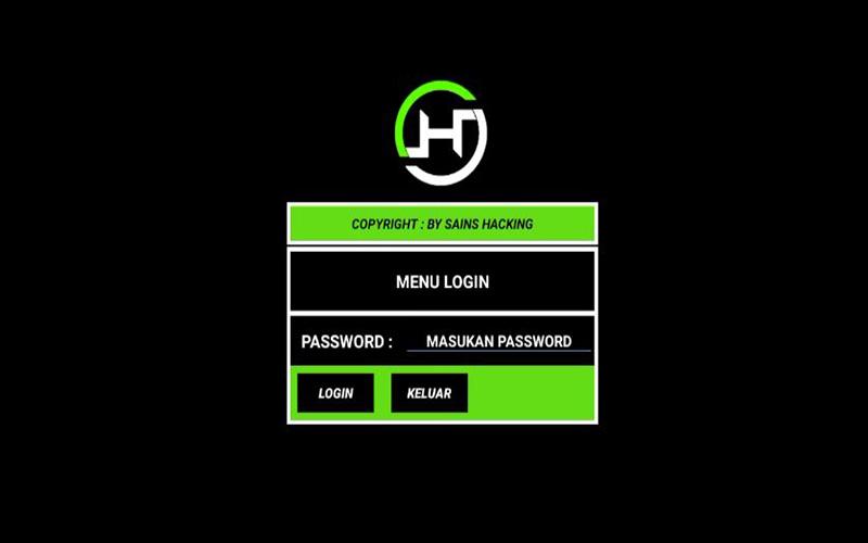 Sains Hacking Apk Aplikasi Hack Aku FF Terbaru