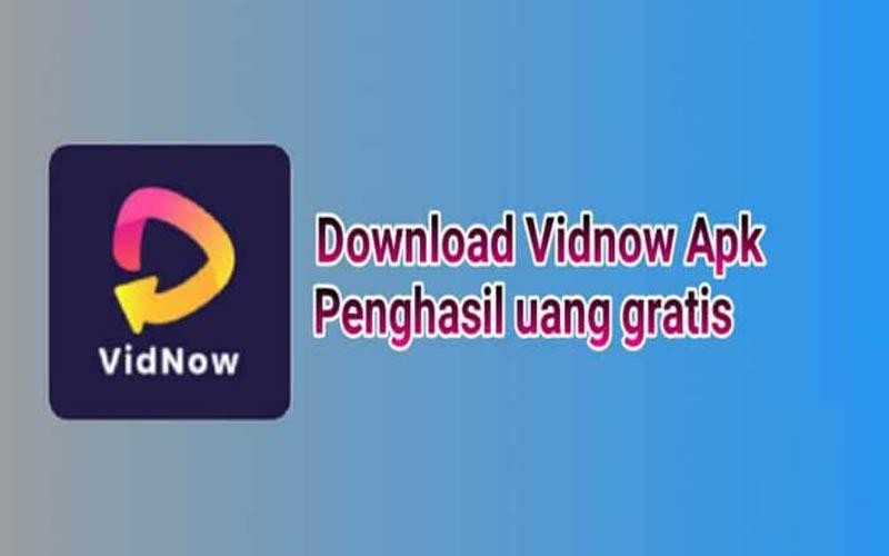 Vidnow Apk Penghasil Uang, Apakah Aman