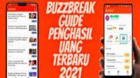 BuzzBreak Apk Penghasil Uang, Apakah Aman?