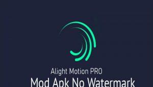 Download Alight Motion Pro Apk