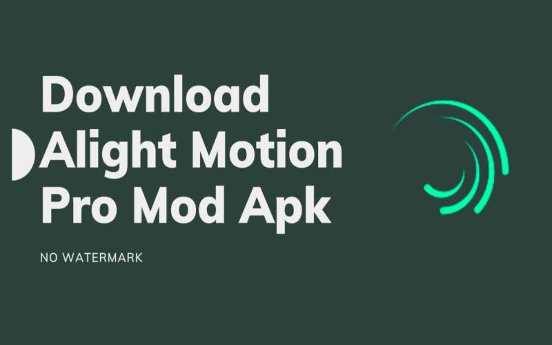 Download Alight Motion Pro Apk Terbaru