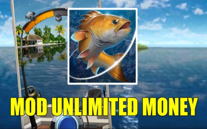 Download Fishing Hook Mod Apk Latest Version