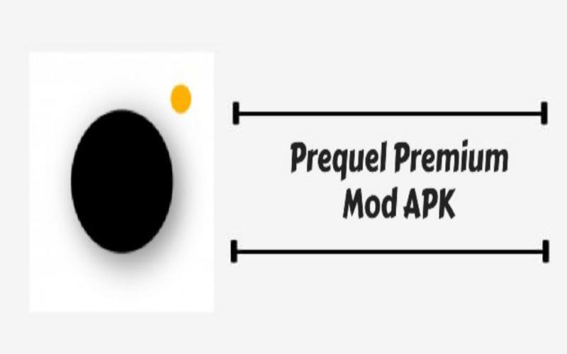 Download Prequel Mod Apk Terbaru 2021