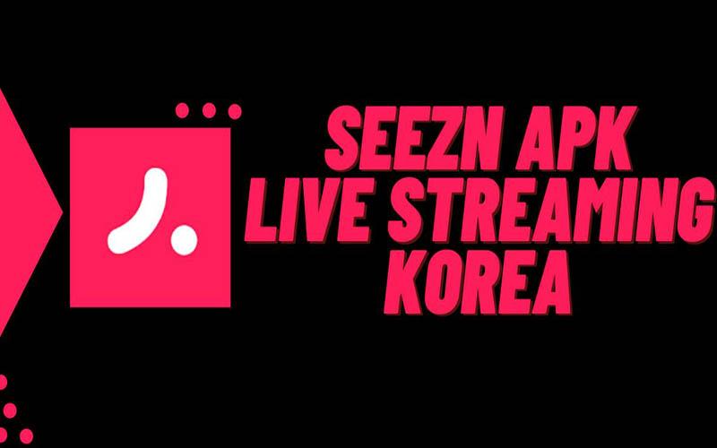 Download Seezn Apk Terbaru Latest Version