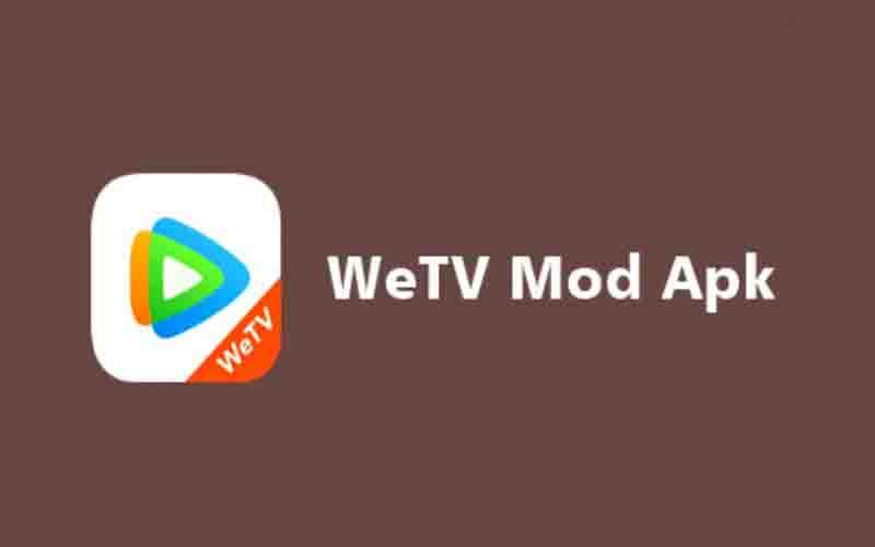 Download WeTV Apk Mod Versi Terbaru