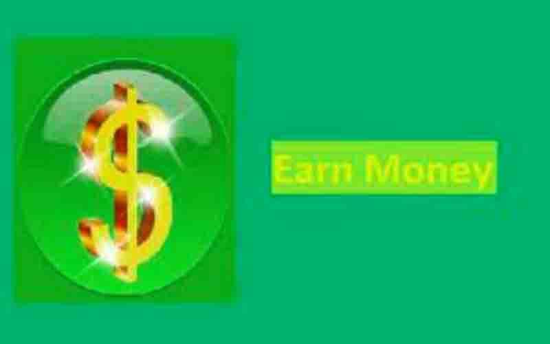 Earn Money Apk Penghasil Uang