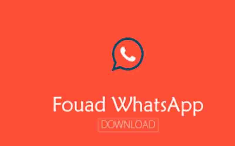 Fouad Whatsapp 8.95 Apk Download Versi Terbaru 2021