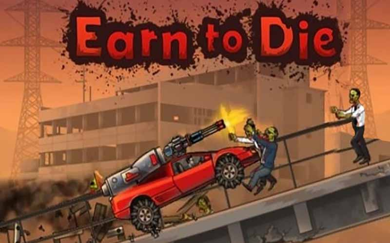 Link Download Earn To Die 2 Mod Apk Latest Version