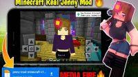 Link Download Minecraft Jenny Mod Apk Terbaru