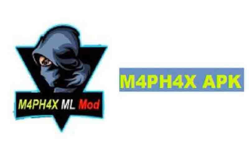 M4PH4X Apk Mod Menu Mobile Legends Terbaru