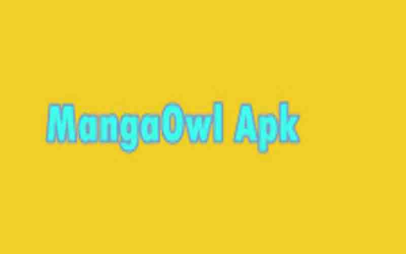 MangaOwl Apk Versi Terbaru 2021