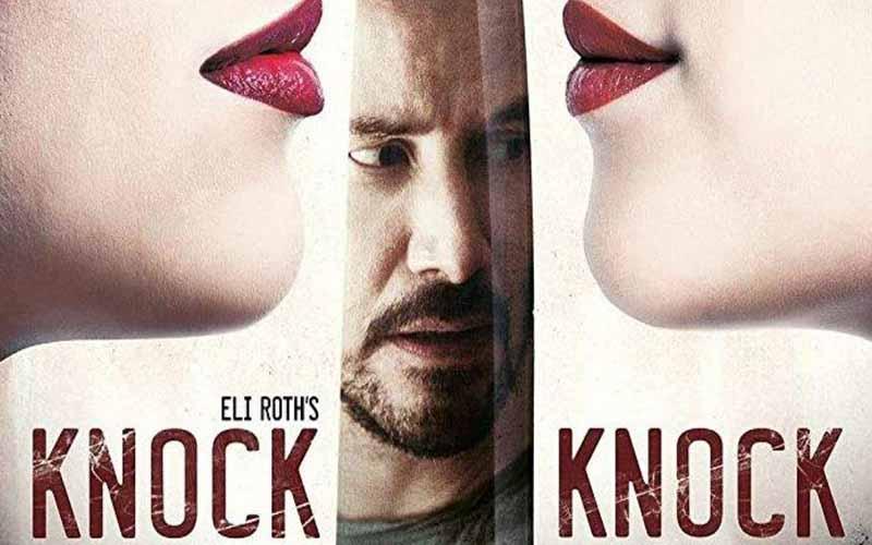 Nonton Film Knock Knock Full Movie Sub Indo