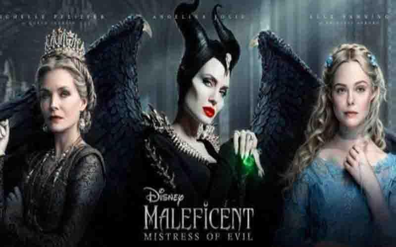 Nonton Film Maleficent Full Movie Sub Indo